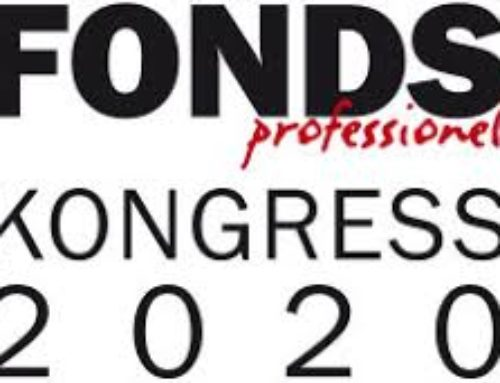 Private Alpha am FONDS professionell KONGRESS 2020 in Mannheim