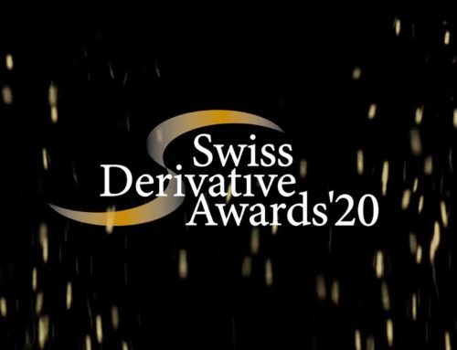 Private Alpha nominiert zu den 2020 Swiss Derivate Awards